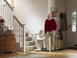 Stairlift Rental Sussex
