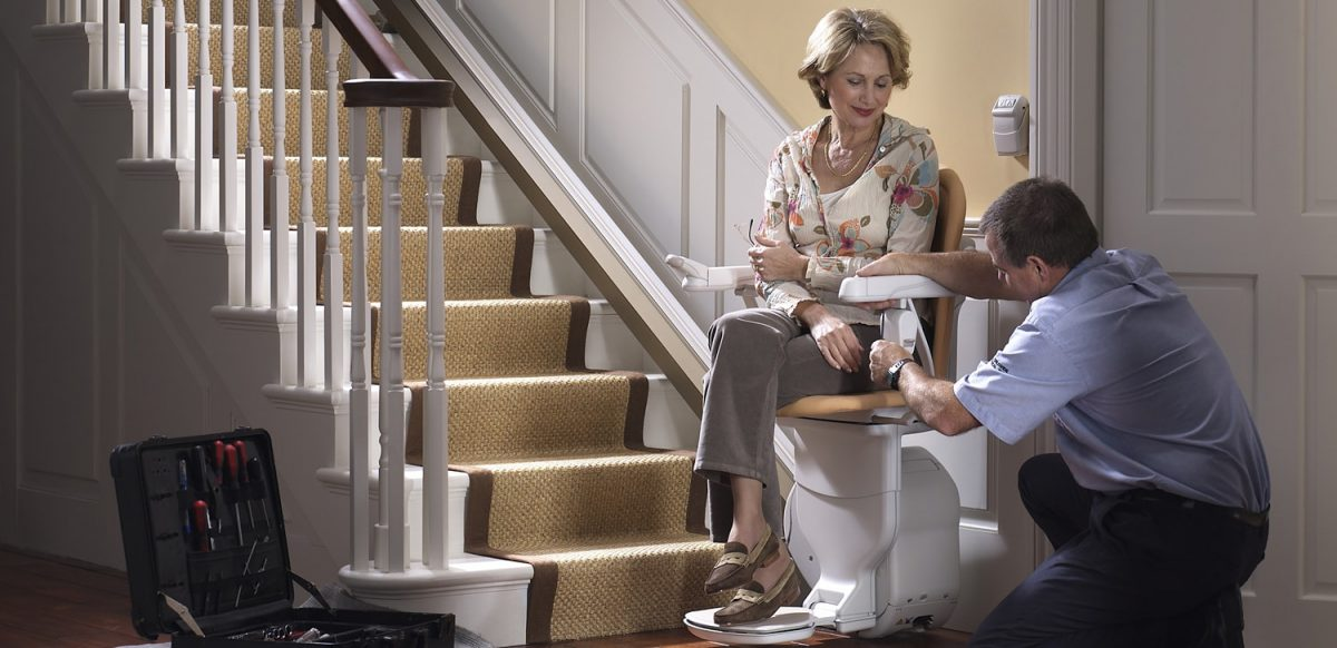 Stairlift Services Sussex
