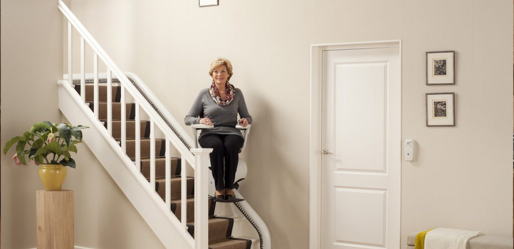 Stair Lift Services Sussex